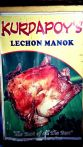 Kurdapoy's Litson Manok