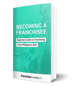 Franchising Ebook