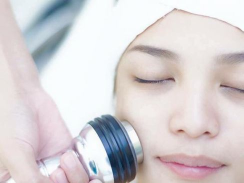 Facets and Figures Facial and Slimming Spa 3