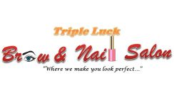 Triple Luck Brow & Nail Salon