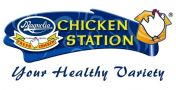 Magnolia Chicken Station
